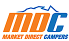 Mdc Camper Trailers And Offroad Caravans's Company logo