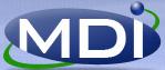 Micro Design International's Company logo