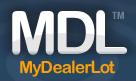 Mydealerlot's Company logo