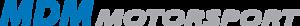 Mdm Motorsport's Company logo