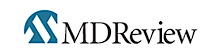 MDReview's Company logo