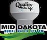 MDRWS's Company logo