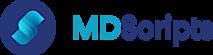 MDScripts's Company logo