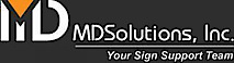 Mdsolutions, Inc's Company logo