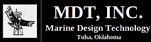 Mdt Tulsa's Company logo