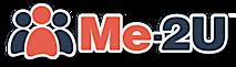 Me-2u's Company logo