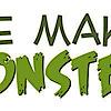 Me Make Monster's Company logo