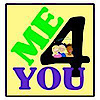Me4You's Company logo