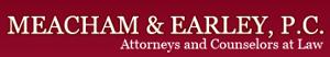 Meacham & Earley's Company logo