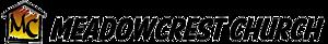 Meadowcrest Church's Company logo