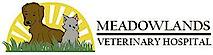 Meadowlands Veterinary Hospital's Company logo