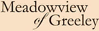 Meadowview Of Greeley's Company logo