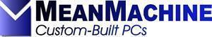 Mean Machine Computers's Company logo