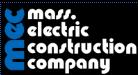 Mass. Electric Construction Co.'s Company logo
