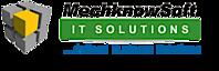 Mechknowsoft's Company logo