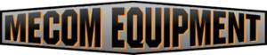 Mecom Equipment's Company logo