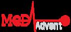 Med Advent's Company logo