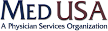 Med-am International's Company logo
