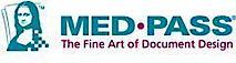 Med-Pass's Company logo