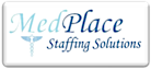 Med Place Staffing Solutions's Company logo