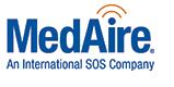 MedAire's Company logo