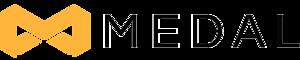 Medal's Company logo