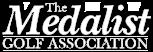 Medalist Golf Association's Company logo