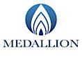 Medallion Midstream's Company logo