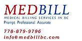 Medbill Billing Services's Company logo
