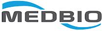 Medbio's Company logo