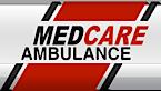 Medcare Ambulance's Company logo