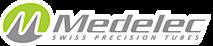 Medelec's Company logo