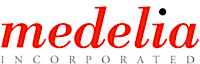 Medelia's Company logo