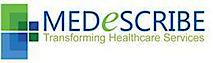 Medescribe's Company logo