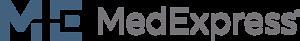 MedExpress's Company logo