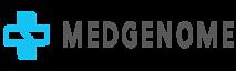 MedGenome's Company logo