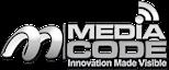 Mediacode Adv's Company logo