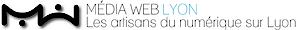 Mediaweblyon's Company logo