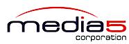 Media5 Corporation's Company logo