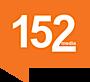 152 Media's Company logo
