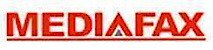 Mediafax's Company logo