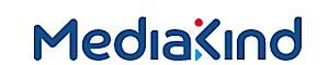 Mediakind's Company logo