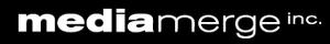 MediaMerge's Company logo