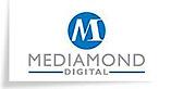 Mediamond's Company logo