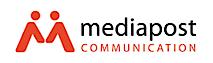 Mediapost Communication's Company logo