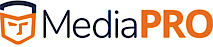 MediaPRO's Company logo