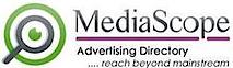 MediaScope's Company logo