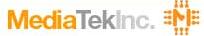 Mediatek's Company logo