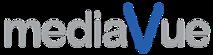 MediaVue's Company logo