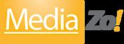 Mediazo's Company logo